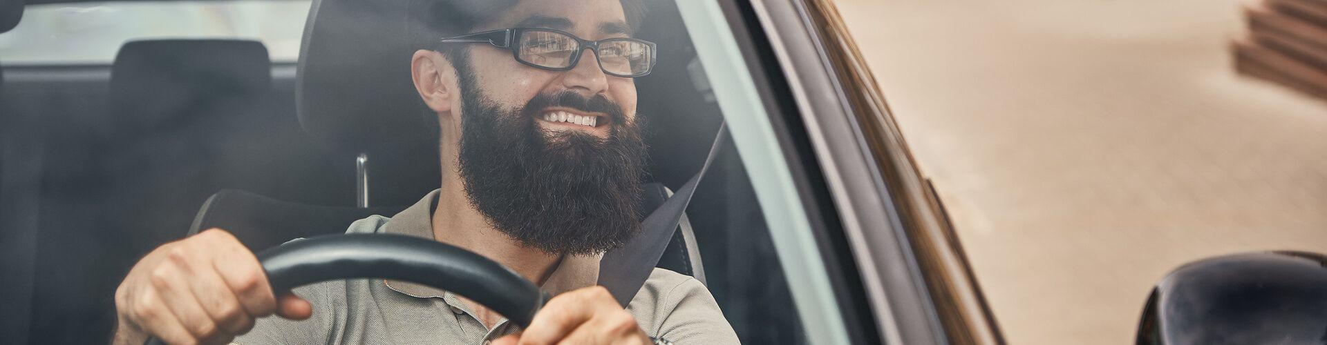 Dirigindo bem: 6 dicas que vão ajudar você a ser um bom motorista