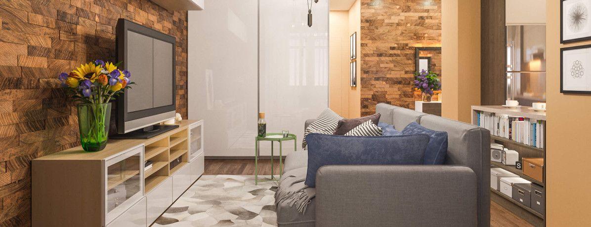 Apartamento decorado: a importância de visitar um e o que analisar