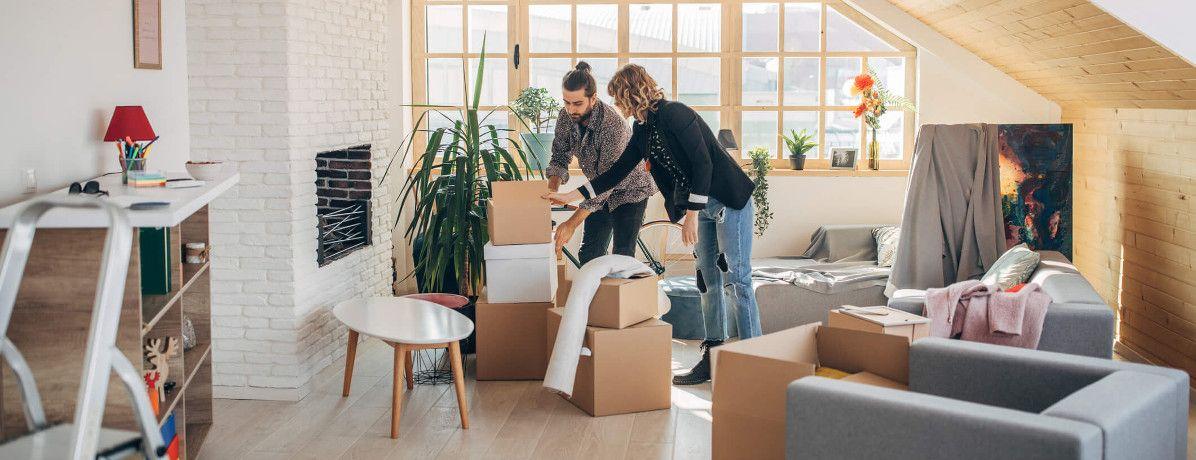 Aprenda a otimizar o espaço nos cômodos de sua casa