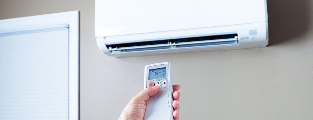 Ar-condicionado em casa: garanta a tranquilidade no verão
