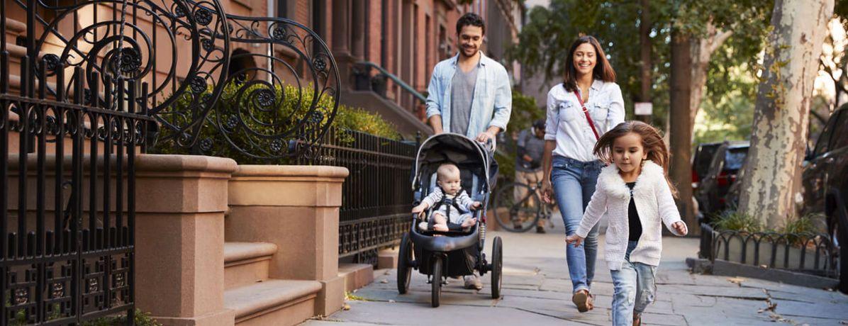 Como avaliar a segurança de um bairro? 7 pontos de atenção