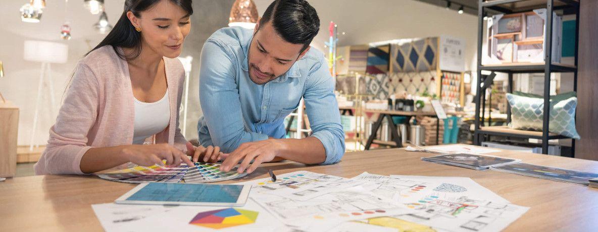 Como contratar o decorador ideal para sua casa?