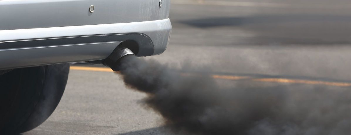 Como evitar a poluição automotiva mudando minha forma de dirigir?