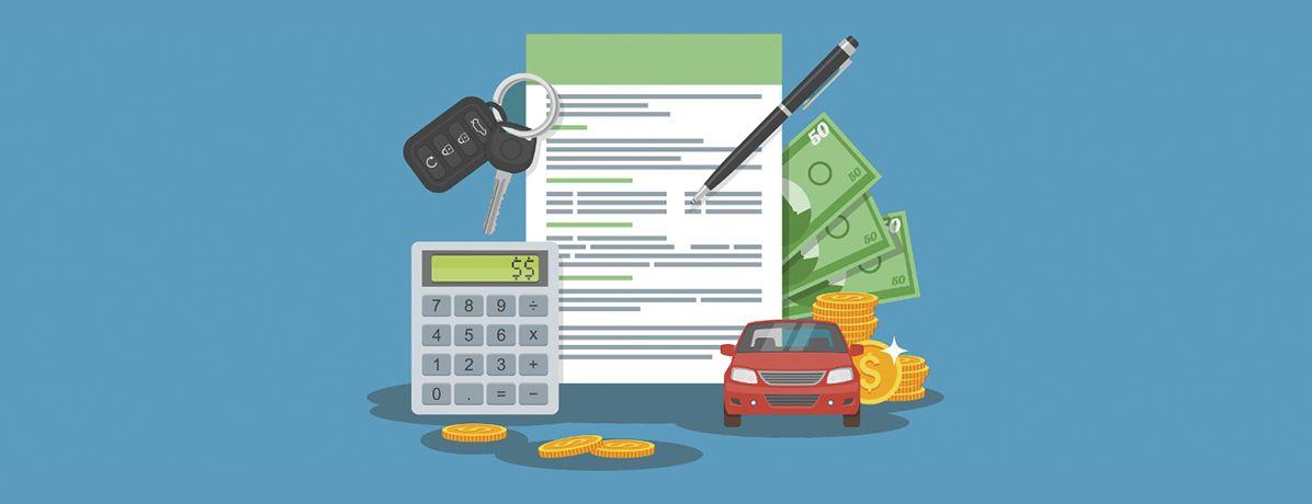 Conheça os principais custos de um carro