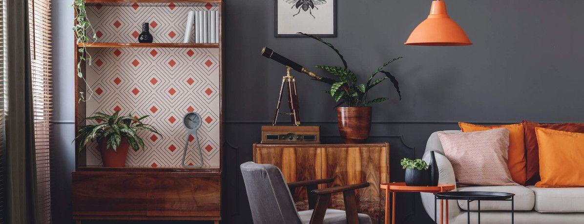 Decoração da sala: inspire-se e transforme o seu ambiente com estas 10 dicas
