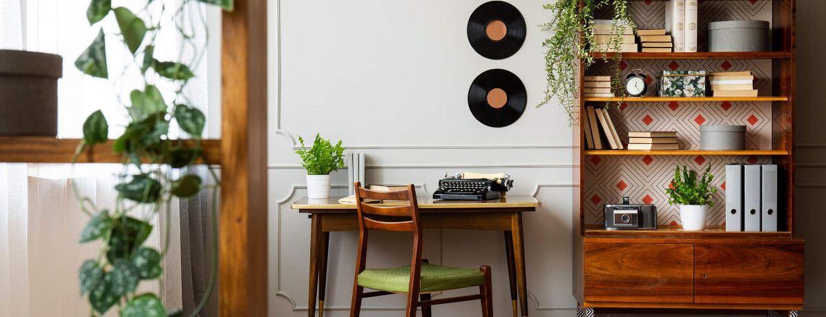 Descubra qual entre os 7 estilos de decoração combina mais com você
