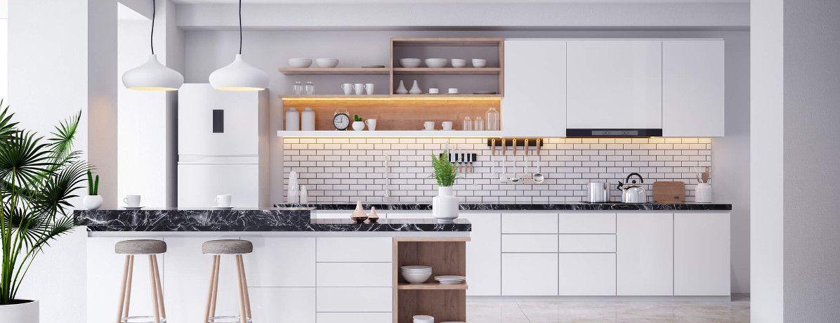 8 dicas de decoração de cozinha para transformar esse ambiente