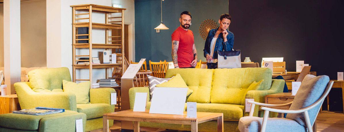 6 dicas práticas para economizar na troca de móveis da casa