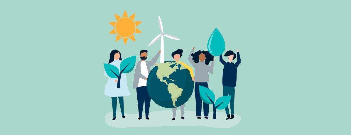 Entenda mais sobre o conceito de sustentabilidade social nesse post