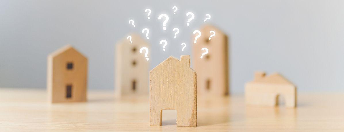 Eu posso utilizar meu FGTS para comprar quais tipos de patrimônio?