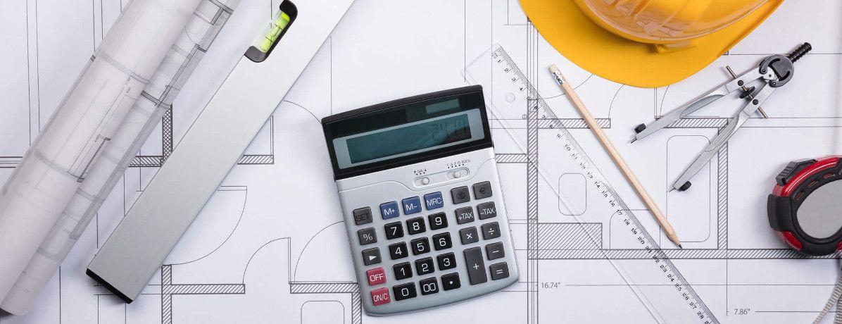 8 passos para fazer um orçamento de obra perfeito