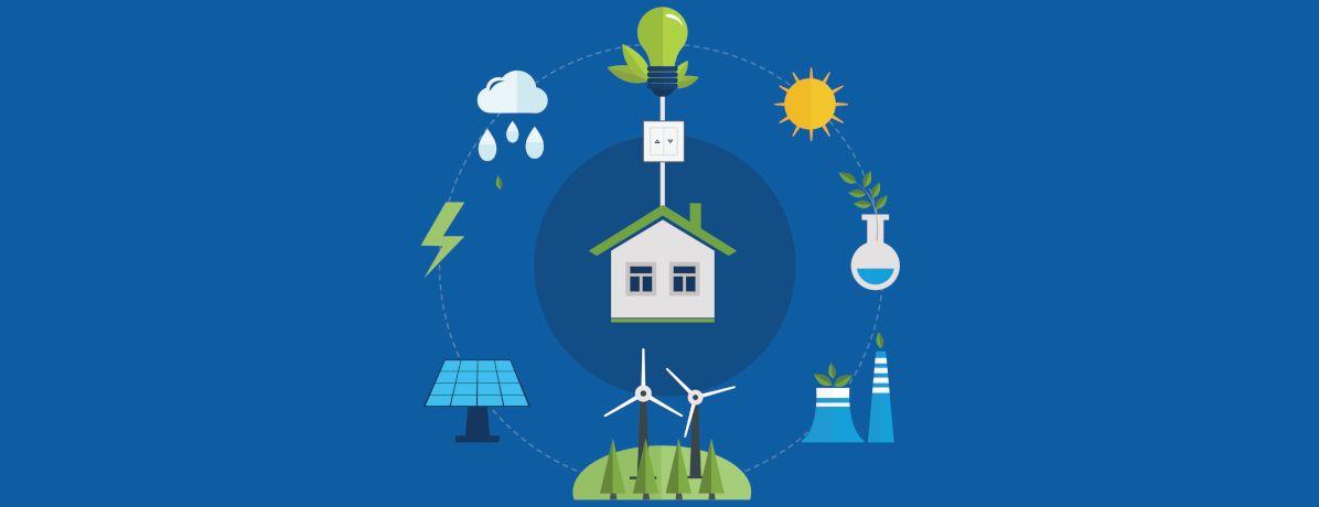 Pensando verde: 12 dicas para executar uma reforma sustentável