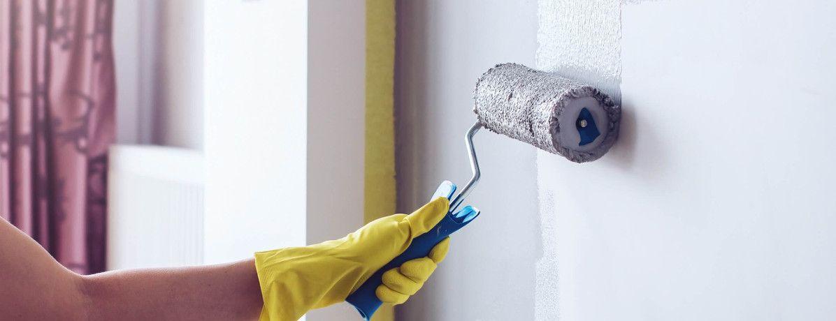 Pintar casa: como transformar seu ambiente por conta própria?