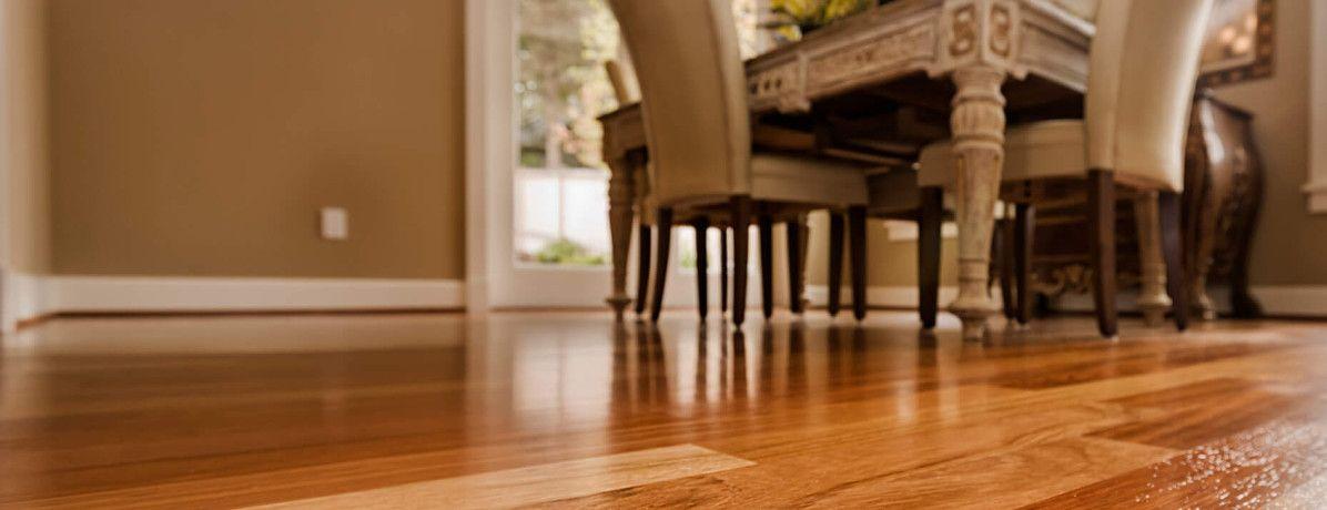 Piso de madeira: como cuidar e aumentar a durabilidade do seu?