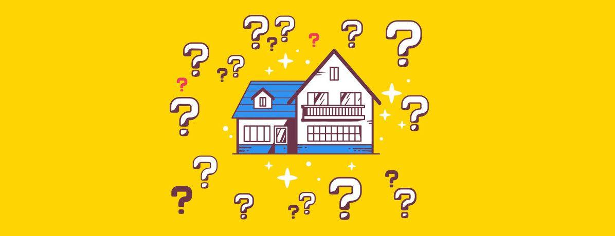 Quais perguntas fazer a si mesmo antes de comprar um imóvel?
