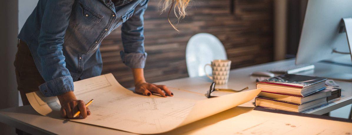 Quais são as etapas de um bom planejamento de obra?