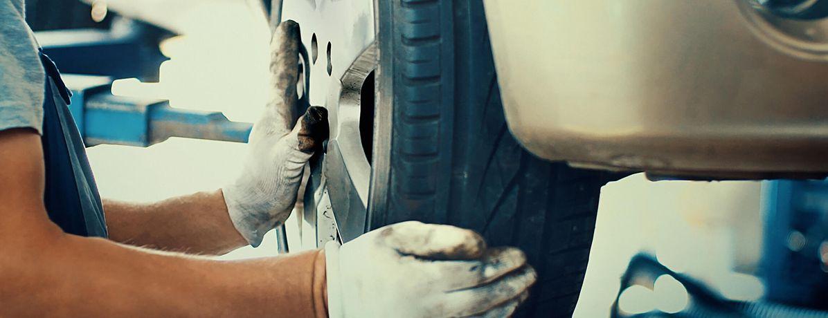 Qual é a vida útil de um pneu e quais cuidados tomar?