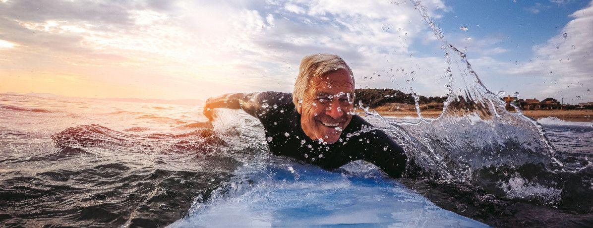 Qualidade de vida na melhor idade: como alcançar e manter nessa fase?