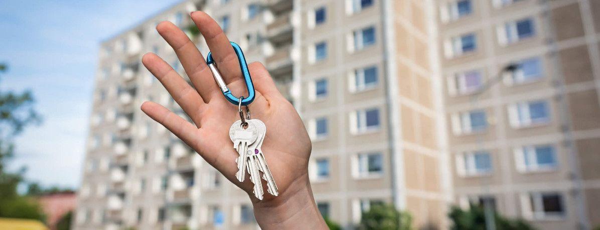 Quanto preciso para comprar um apartamento? Confira!