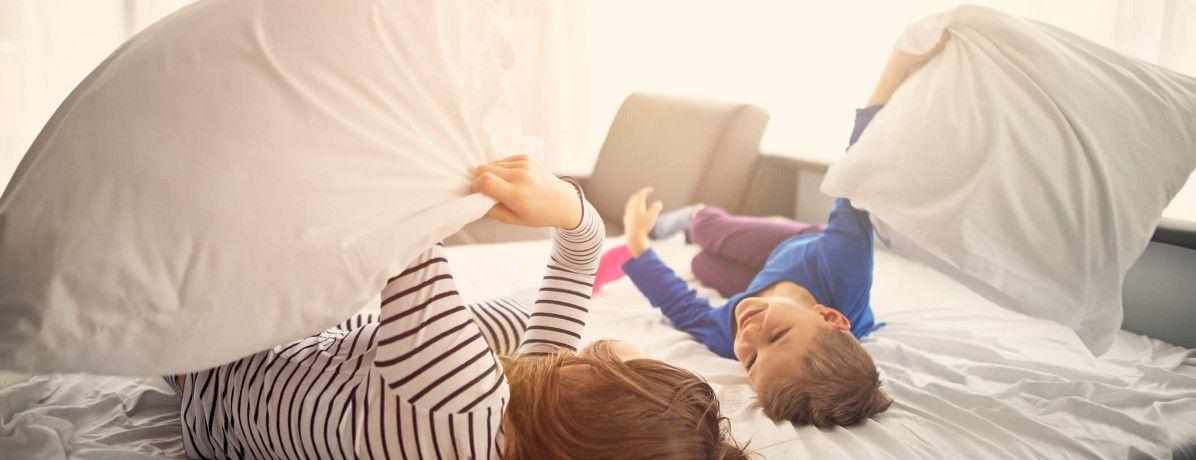 Quarto para os filhos: 6 motivos para construir um quarto para cada