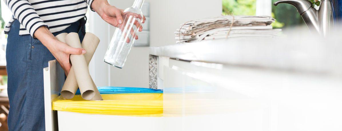 Reduzir lixo: 5 dicas que ajudarão você a contribuir com o meio ambiente