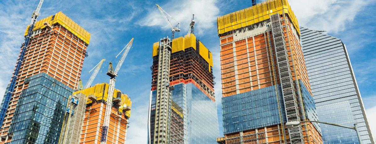 7 tendências do mercado imobiliário para os próximos anos