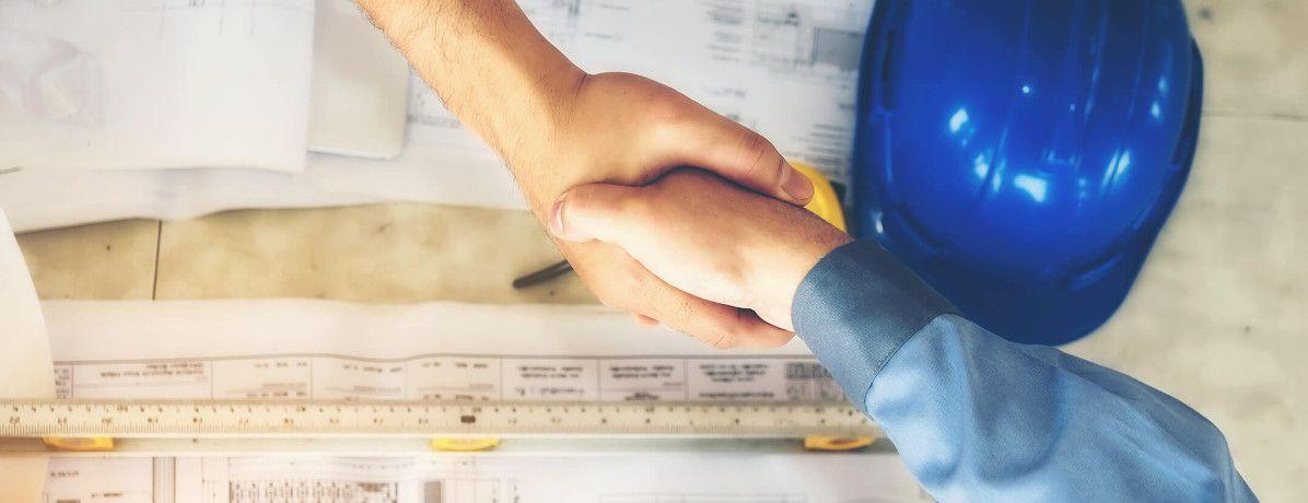 Vai construir ou reformar? Saiba como contratar mão de obra para construção