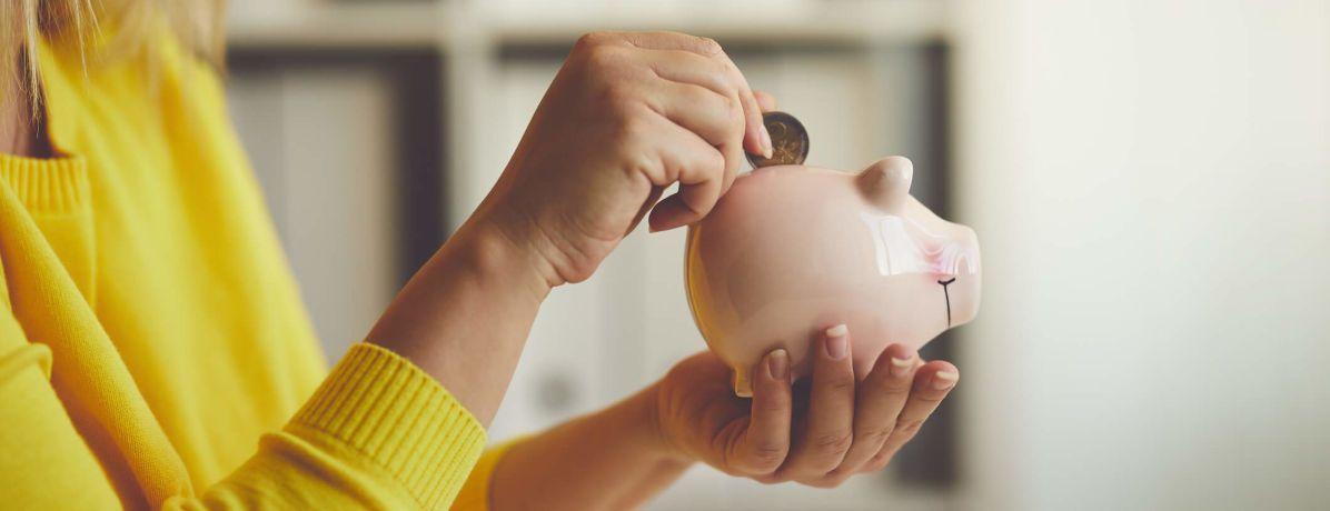 7 vantagens de poupar dinheiro por meio do consórcio