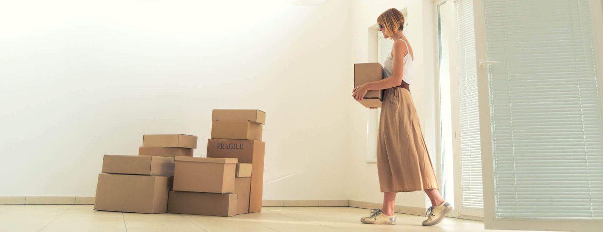 Veja aqui 7 sinais de que é hora de se mudar para um apartamento maior