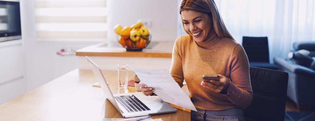 Veja 5 dicas essenciais para economizar nas contas de casa!