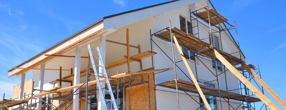 Você sabe quanto custa construir uma casa de dois andares?