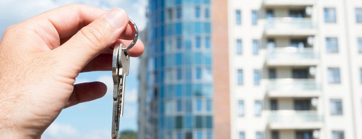 Você sabe todas as 6 vantagens de morar em apartamento?