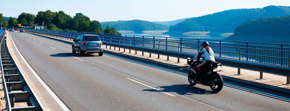 Carro ou moto? 5 dicas para ajudar na hora de tomar essa decisão