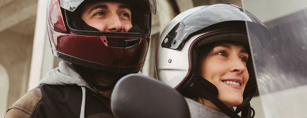 Entenda como a moto pode ser uma alternativa ao trânsito