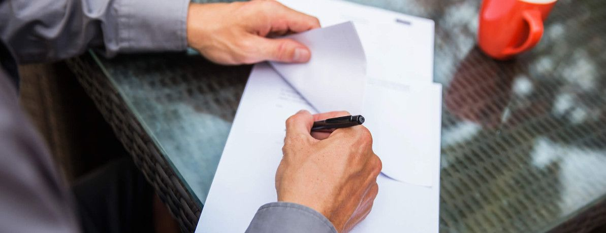Afinal, qual é a diferença entre a escritura e registro de um imóvel?