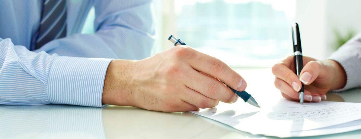 Assinatura de contrato de imóvel: 8 cuidados a serem tomados