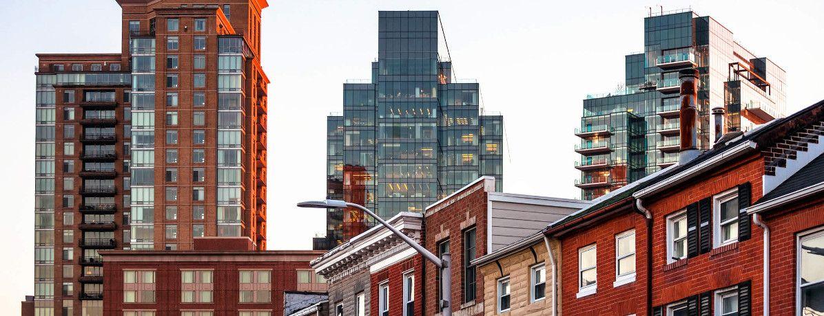 Bairro comercial ou residencial: qual é a melhor opção para morar?