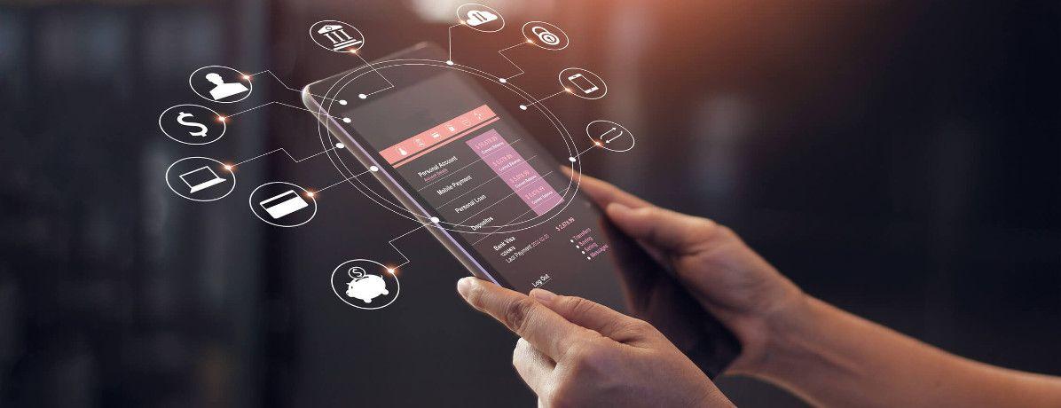Banco digital: a tecnologia no mercado bancário vale a pena?
