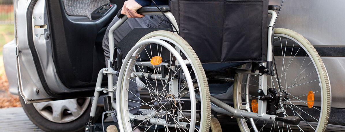 5 benefícios obtidos na compra de carros para deficientes físicos