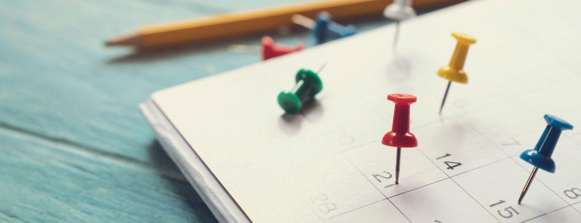 Calendário de assembleia de consórcio: a importância de ter atenção