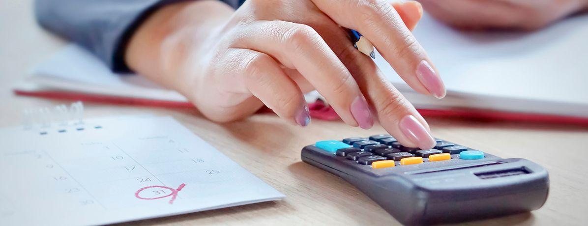 Calendário de controle financeiro: como criar um eficiente?