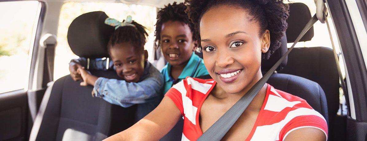 7 características essenciais em carros para quem tem filho