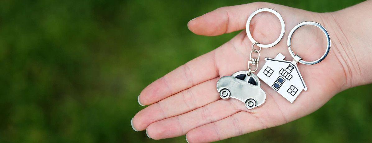 Casa ou carro: em qual investir para aumentar o patrimônio?