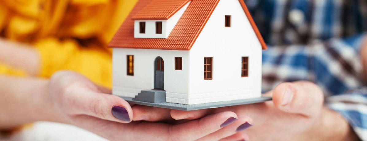 Como conquistar o sonho da casa própria sem juntar dinheiro?