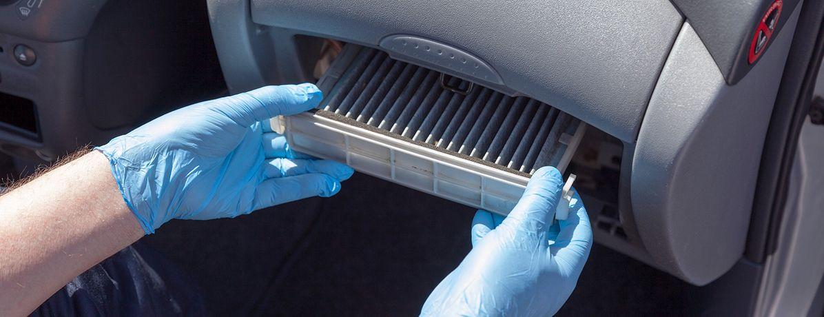 Como fazer uma boa manutenção do ar-condicionado automotivo?