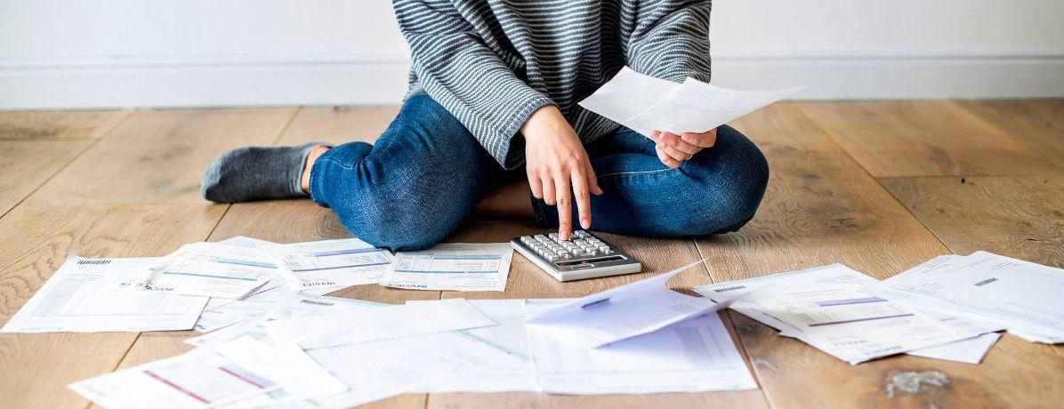 Como limpar meu nome? O passo a passo para ficar livre das dívidas!