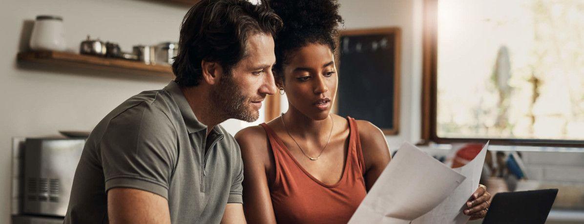 Como se programar para pagar as contas de início de ano?
