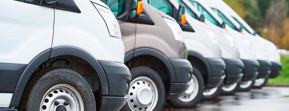 Como um consórcio pode ajudar a ampliar minha frota de veículos?