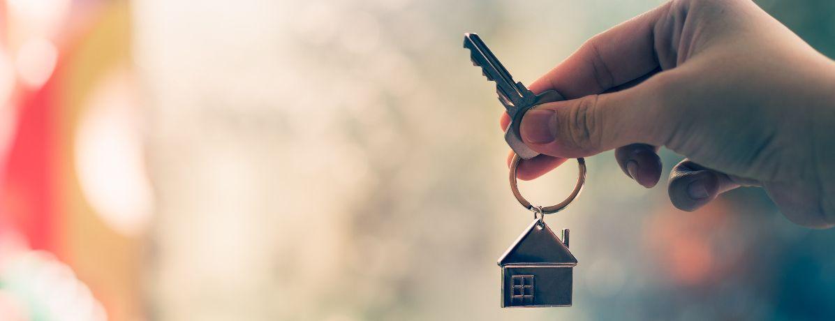Comprar casa para alugar: será que essa estratégia vale a pena?
