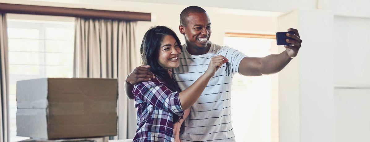 Comprar imóvel antes dos 30: alcance esse sonho em 6 passos